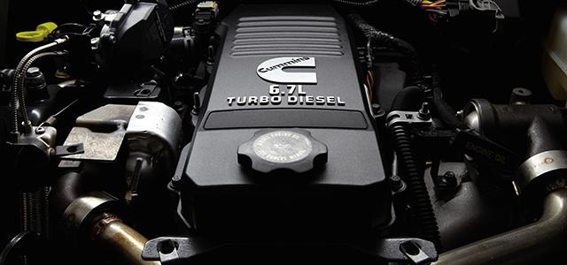 החברה המובילה בעולם בייצור מנועים