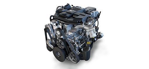 החברה המובילה בעולם בייצור מנועים יעילות, אמינות ותוצאות בשטח